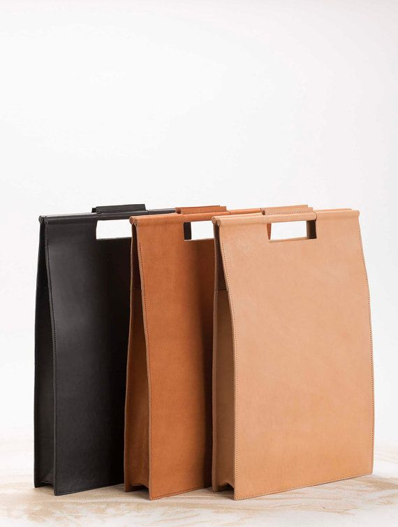 black leather bag backpack Womens bag elegant bag by YaelHerman  1a014bb374bfe
