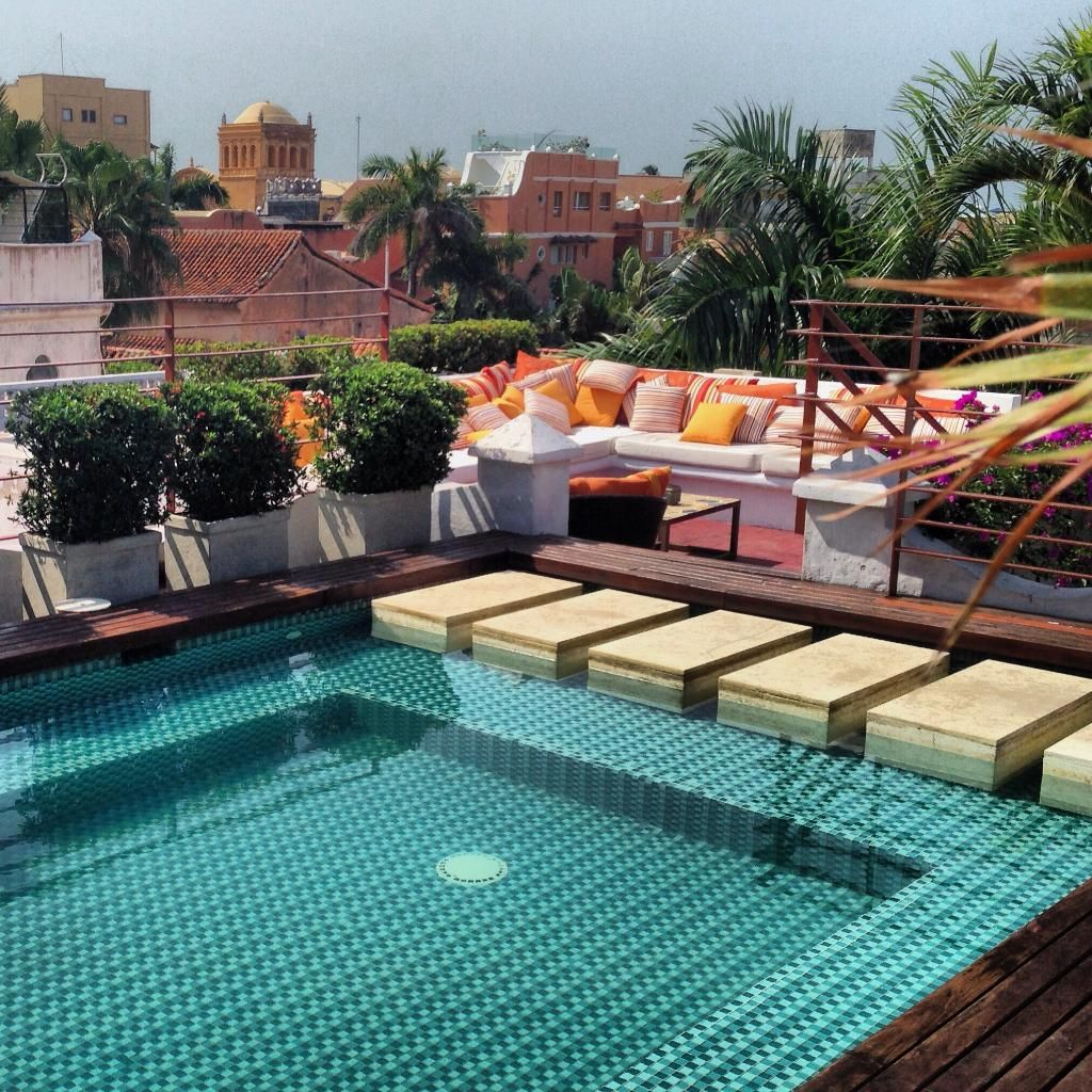 Ananda Hotel Boutique Cartagena Colombia Reviews Tripadvisor