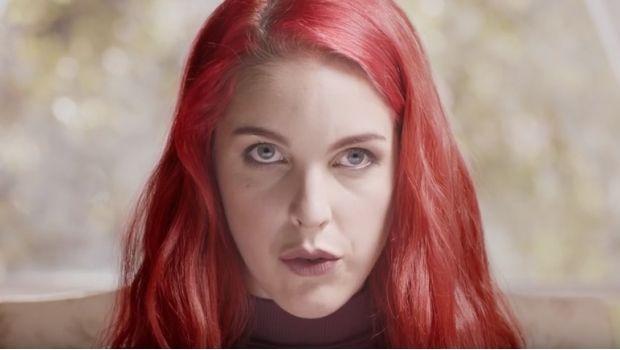 VIDEO Critica actriz porno a sociedades asquerosamente hipócritas - SDPnoticias.com