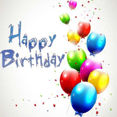 Fonkelnieuw gratis verjaardagskaarten - Google zoeken (met afbeeldingen IU-06