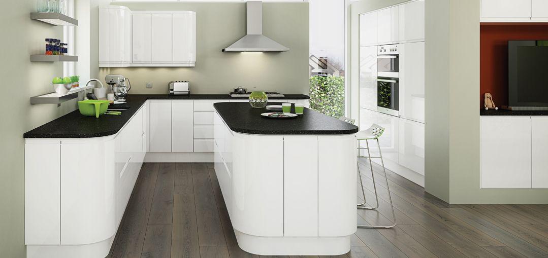 Enchanting Kitchen Design Magnet Gallery - Simple Design Home ...