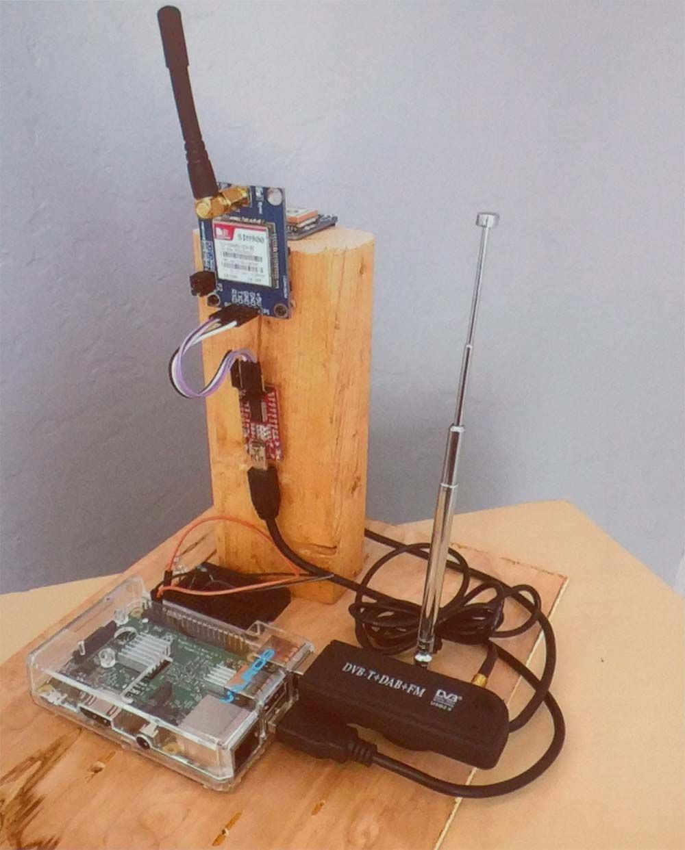 How To Detect And Find Rogue Cell Towers Raspberry Pi