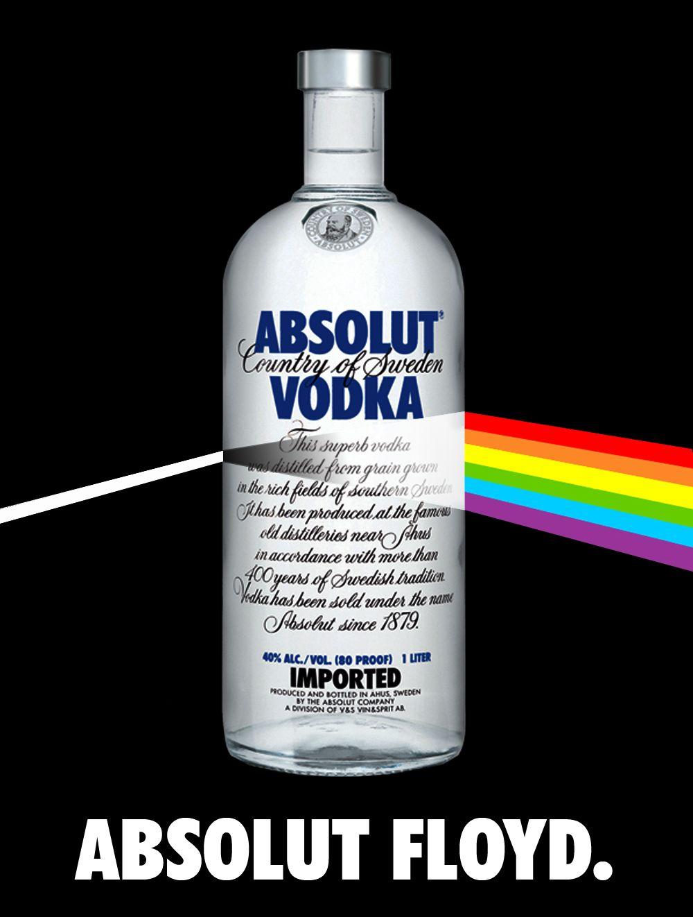 Publicidad de Absolut Vodka: 100 ejemplos de creatividad de alta ...