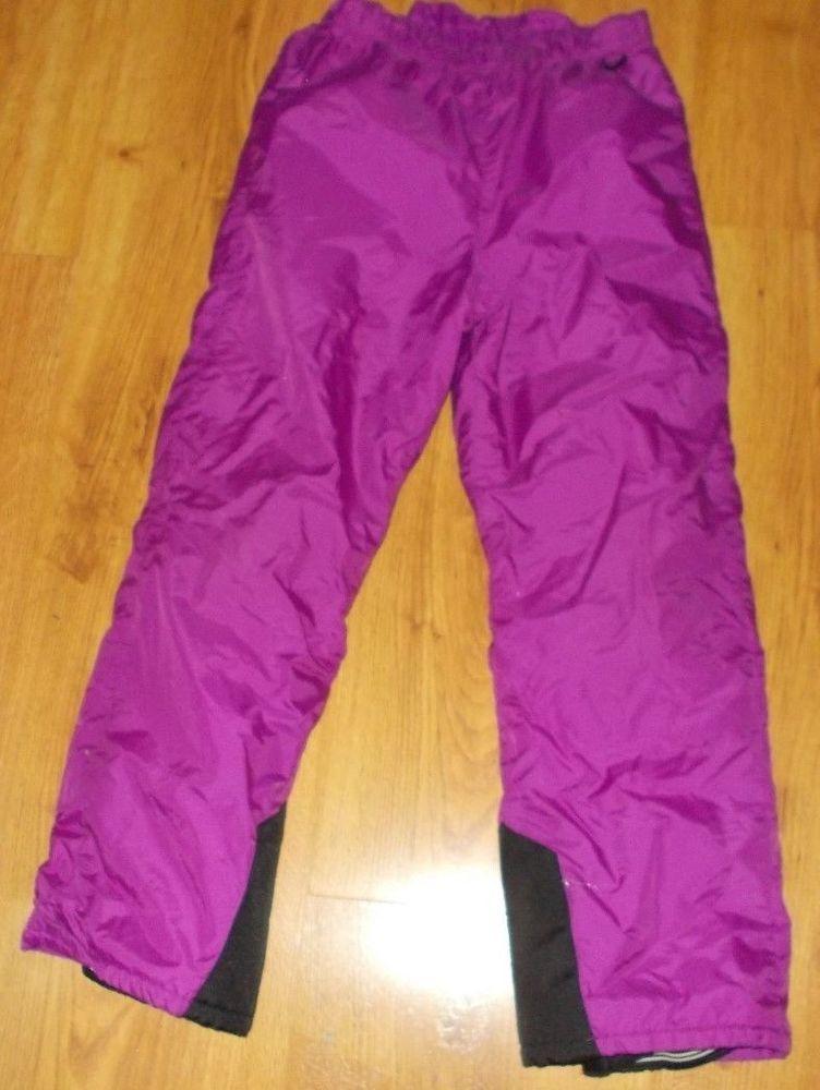 8c99965ebbdf9 Columbia girls youth pink ski snow pants columbia skipants jpg 752x1000  Columbia girls snow pants
