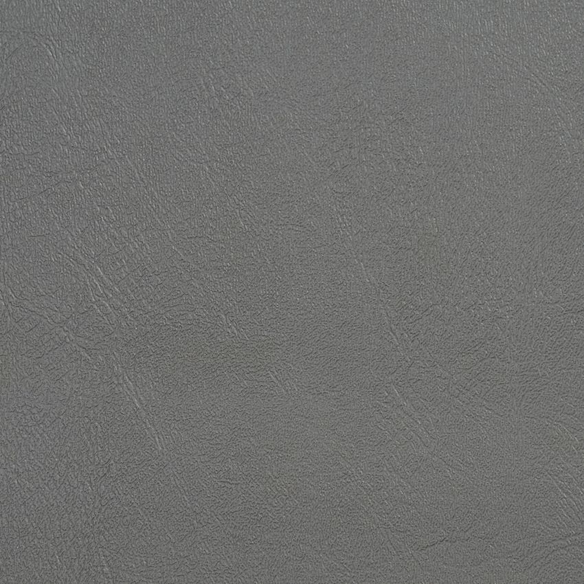 Graphite Gray Plain Vinyl Upholstery Fabric Carpet