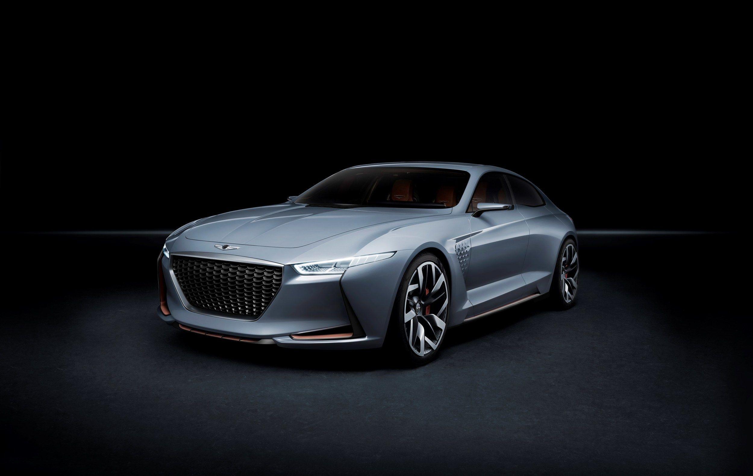 Hyundai's Genesis luxury brand not going to Europe this