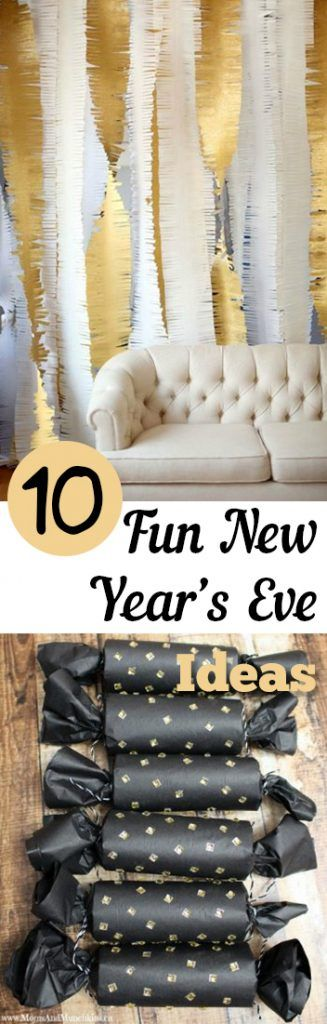10-fun-new-years-eve-ideas - My List of Lists | Holiday ...