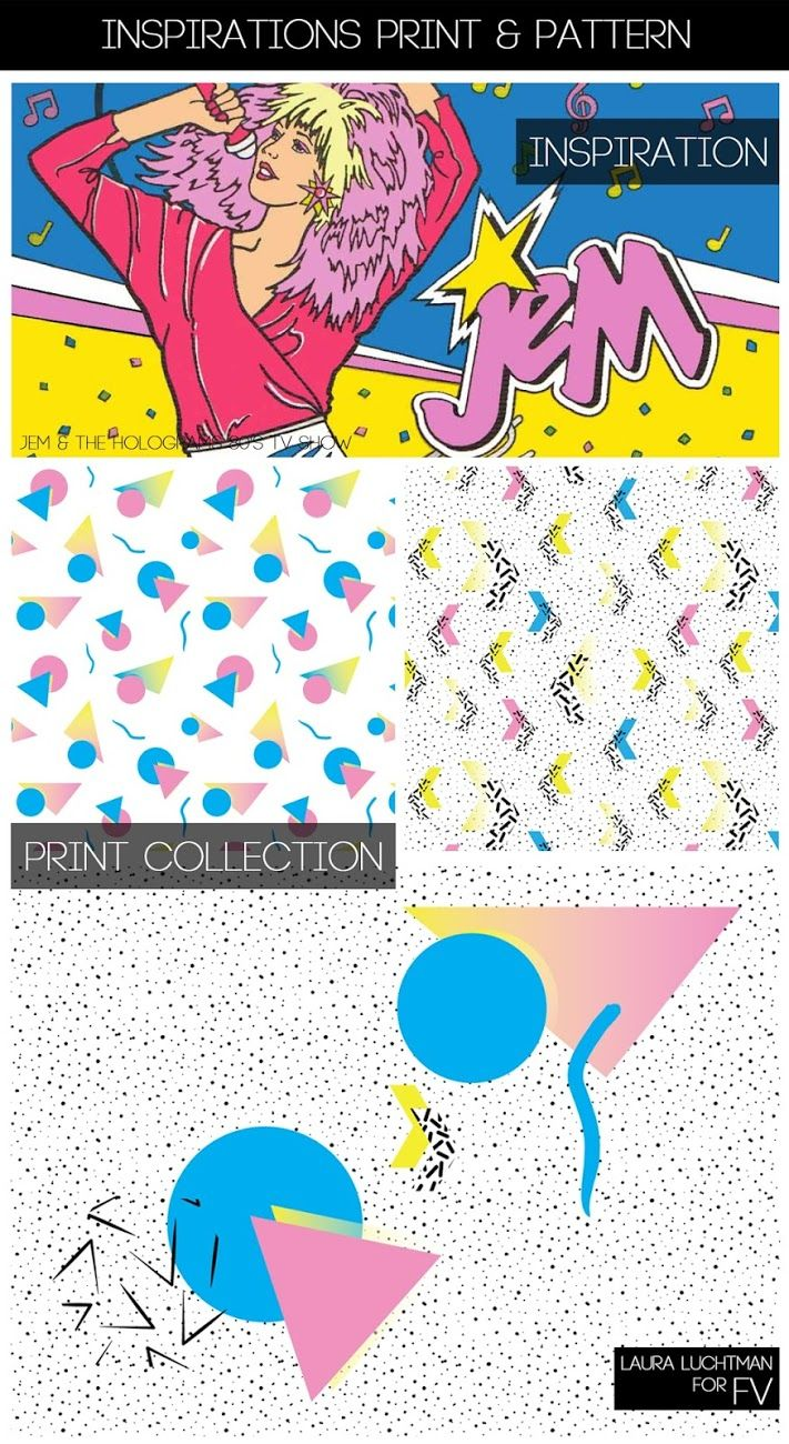 INSPIRATIONS PRINT + PATTERN ] KUKKA by Laura Luchtman
