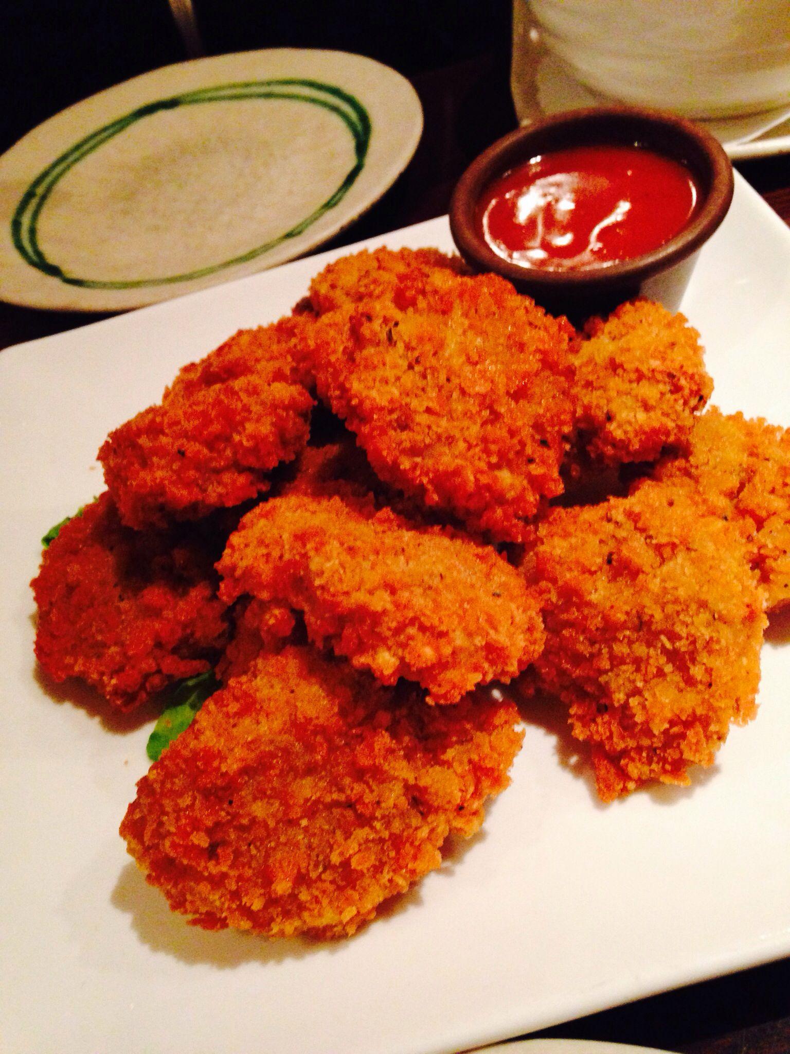 Vegetarian Paradise 2 Vegan Soul Nuggets Veggie Restaurant Vegan Menu Vegetarian