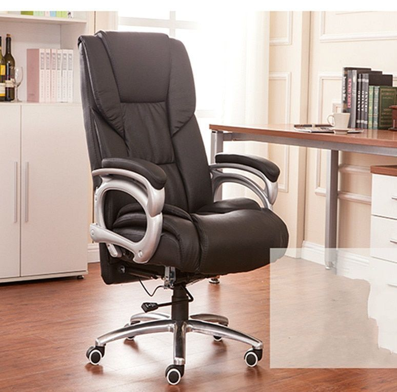High Quality Office Computer Chair In 2020 Ergonomic Chair Recliner Chair Comfortable Chair