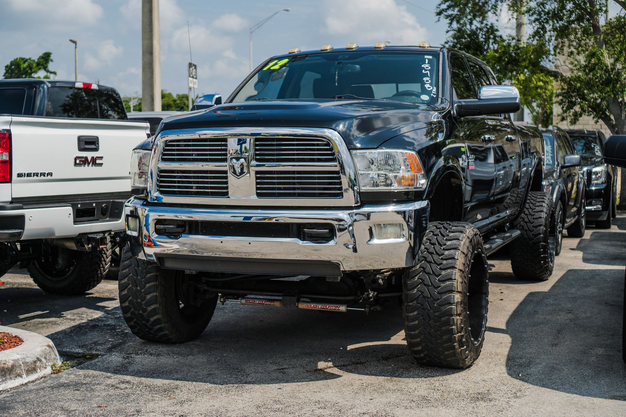Come Check Out This Custom Lifted Dodge Ram 2500 Many More Trucks At Michael S Auto Sales Customliftedtrucks