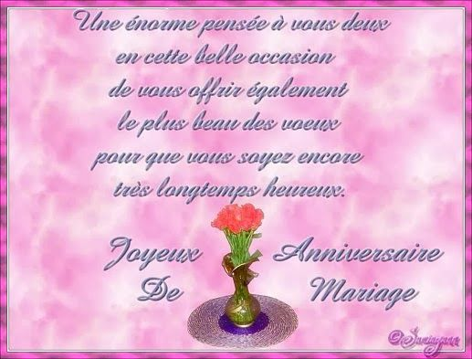 1000 ideas about carte virtuelle gratuite anniversaire on pinterest - 40 Ans De Mariage Noce De