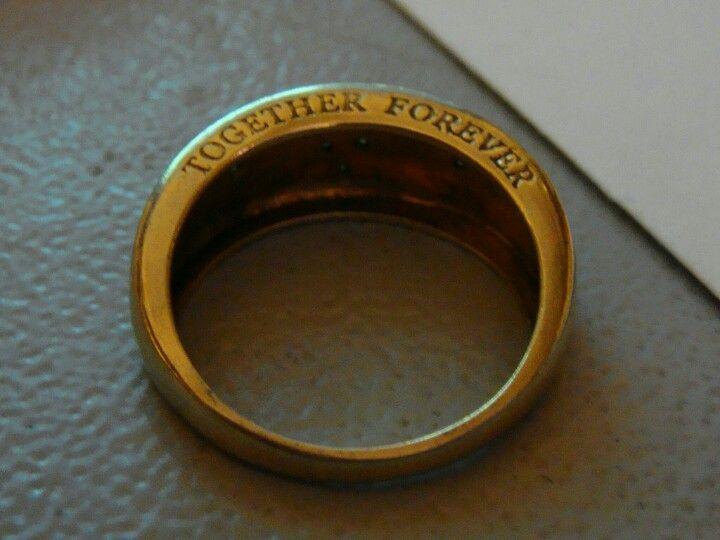 Best 25+ Wedding ring engraving ideas on Pinterest | Groom ...