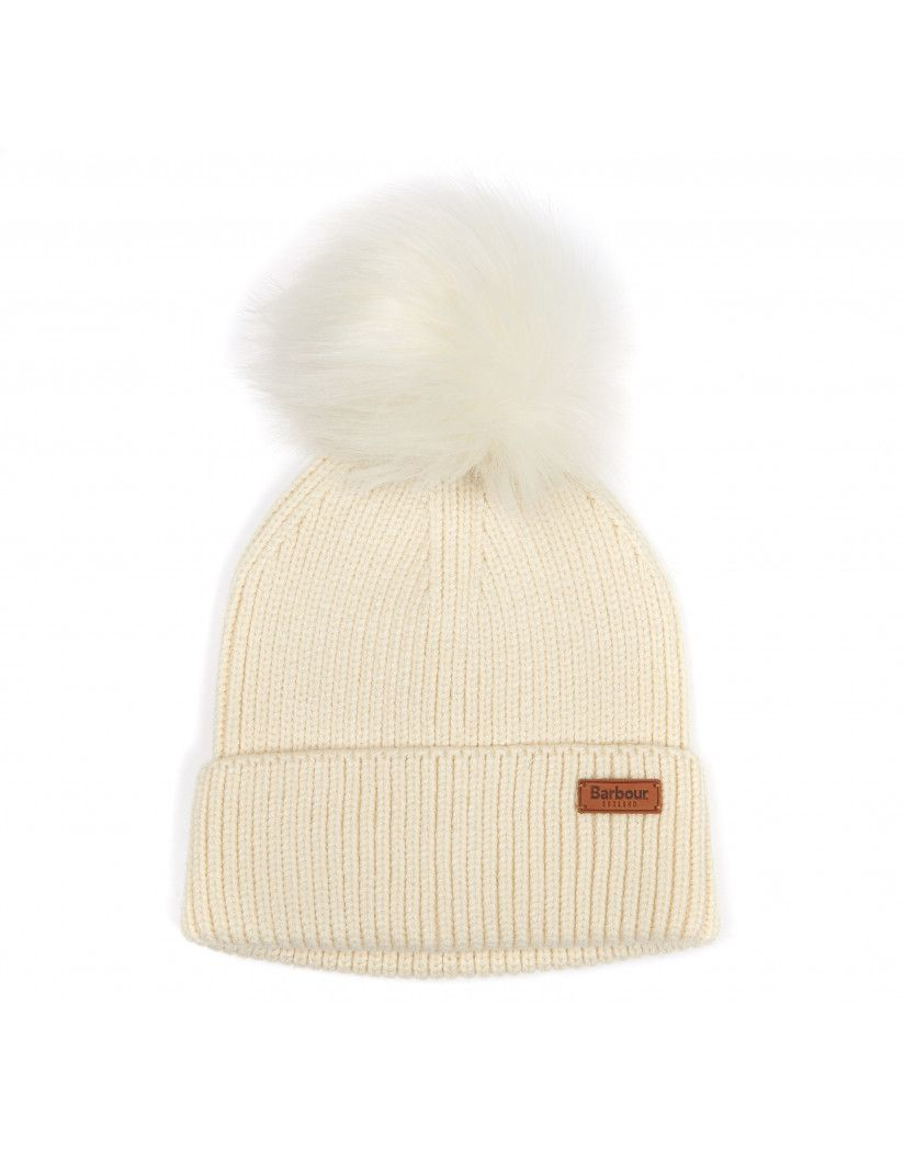 f40579fcd94 Barbour womens dover pom beanie hat cream lha country jpg 824x1050 Barbour  beanie hat