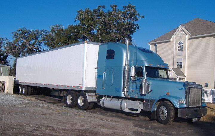 Freightliner Classic Xl Freightliner Classic Freightliner Big Rig Trucks