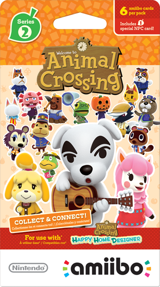 to the amiibo card catalog. Wii u, Nintendo