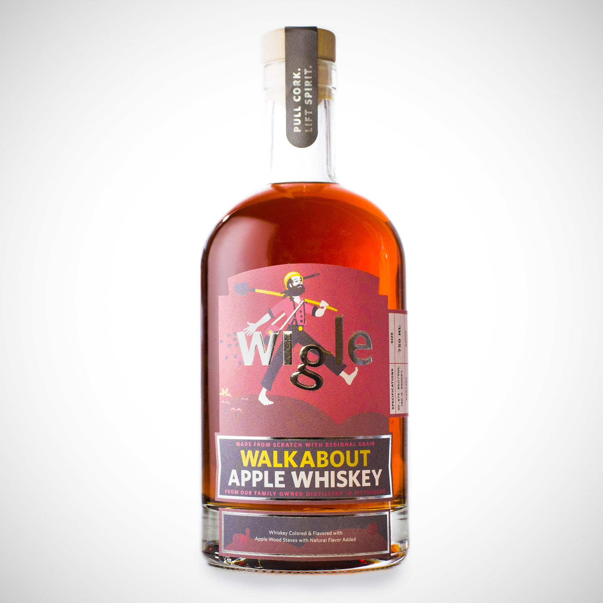 Apple Infused Whiskey Returns To Pittsburgh Bold Pittsburgh Apple Whiskey Whiskey Apple