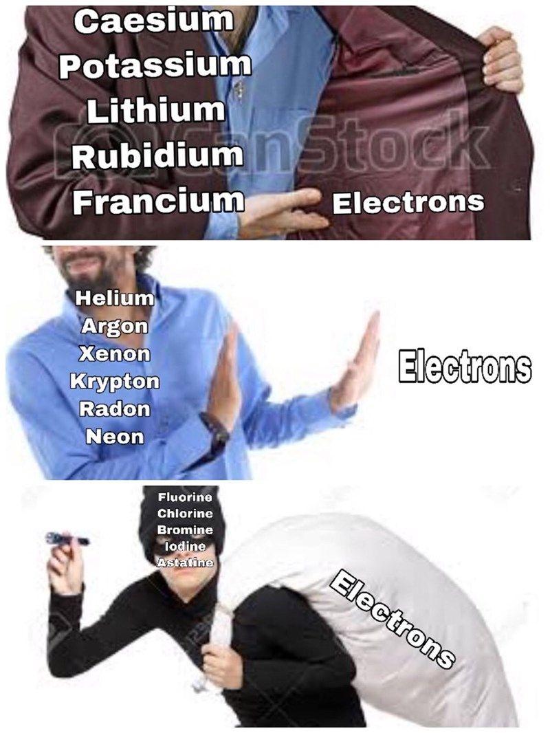 30 Dank Science Memes For The Brainiacs Science Memes Biology Memes Nerdy Jokes