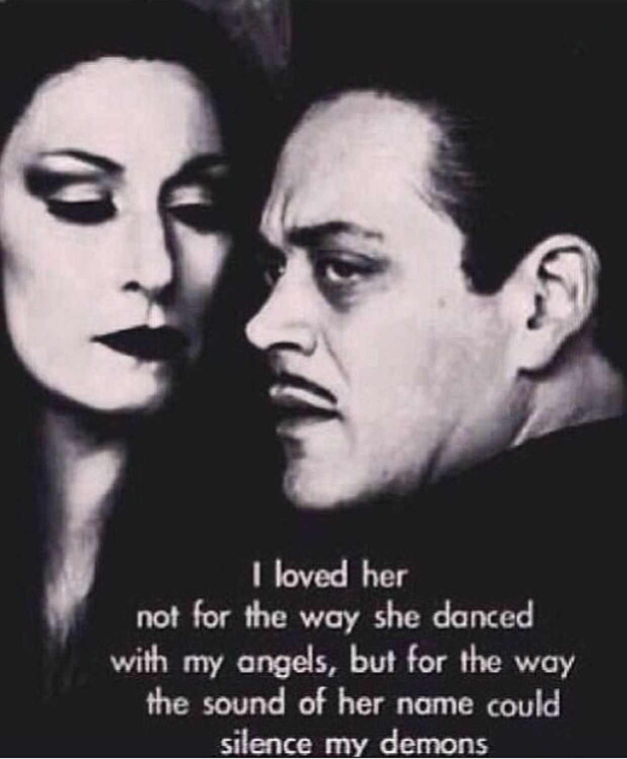 Love Morticia And Gomez Style Quotes Quotes Love Quotes Love