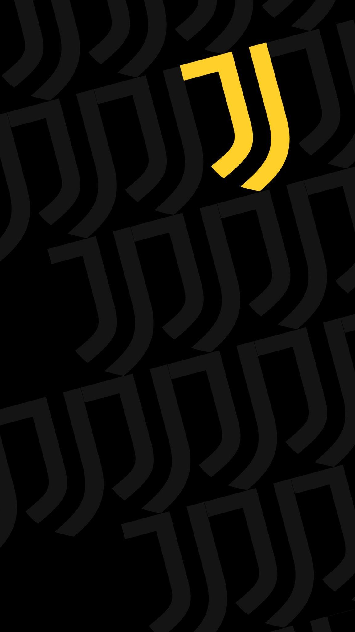 2017 New Logo Juventus Wallpaper For Iphone 7 Giocatori Di