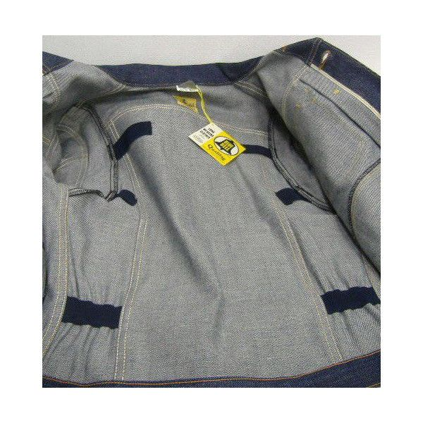 Wrangler Архив Real Vintage [Champion куртки / 111MJ] 6