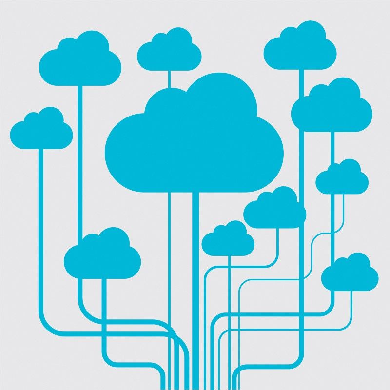 Does Multicloud Computing Eases Hybrid Cloud Management