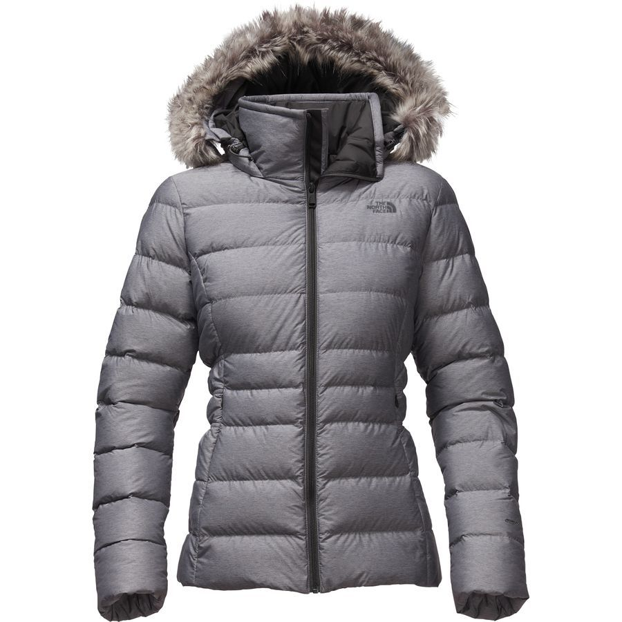 96ab25280 The North Face Gotham II Hooded Down Jacket - Women's | My Style ...