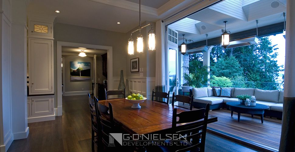 Vancouver luxury home builder | For the Home | Pinterest