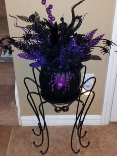 halloween centerpiece ideas - Google Search
