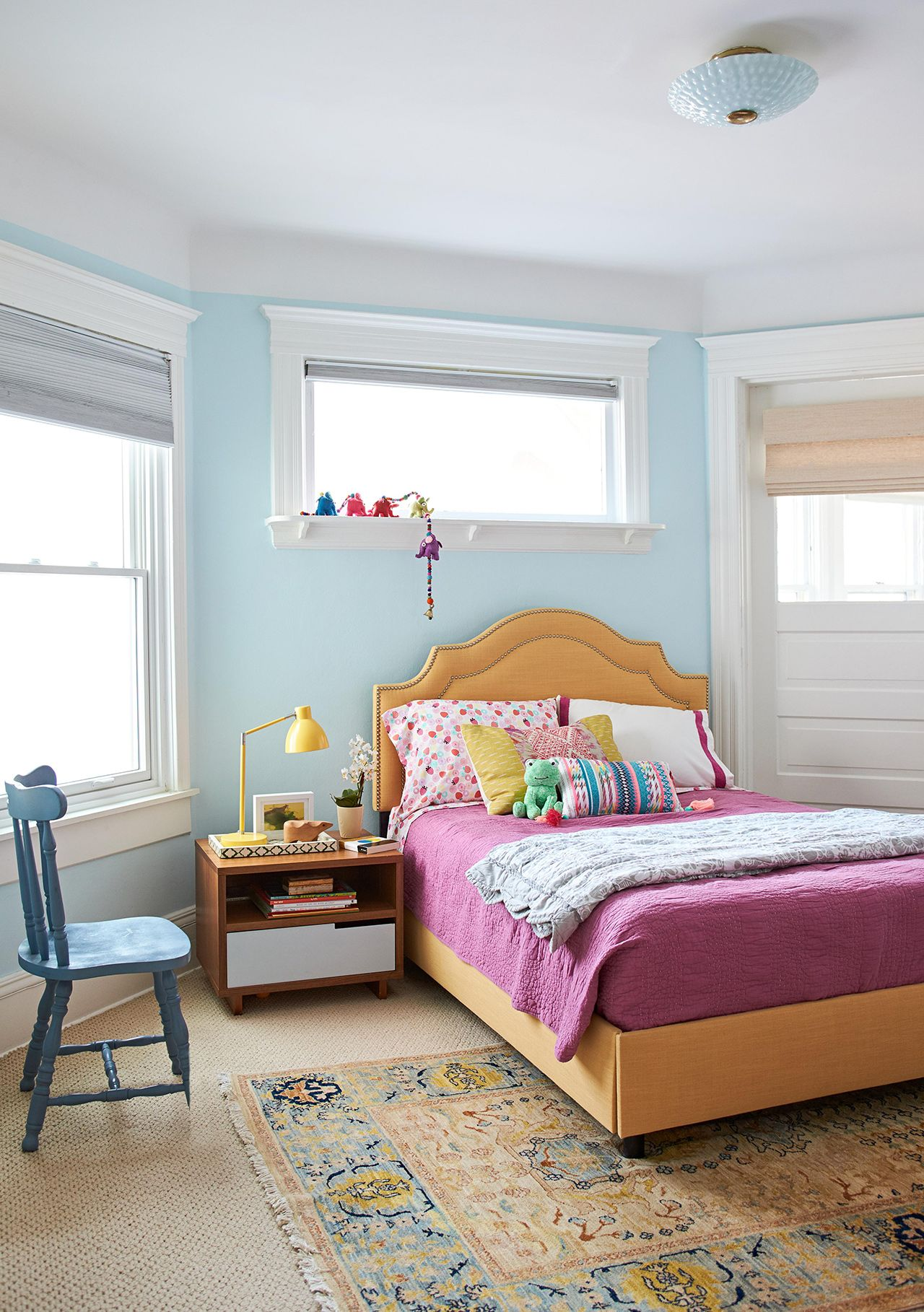 6 Tips For Creating A Room Your Kids Will Grow Into And Love Bedroom Makeover Before And After Furniture Room Interior
