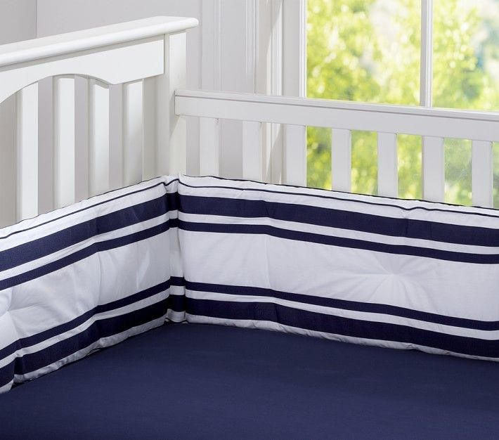 Organic Cotton Crib Fitted Sheeting