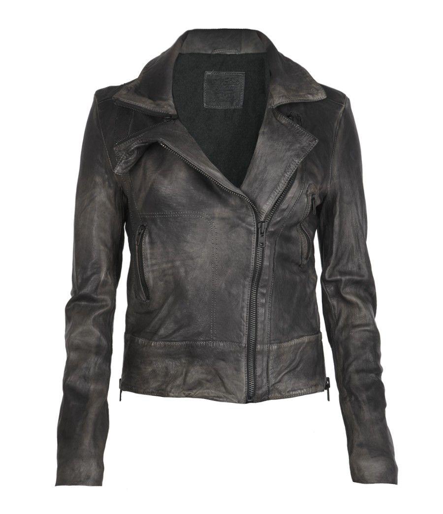 All Saints Lancer Jacket Leather Jacket Leather Jackets Women Distressed Leather Jacket [ 1045 x 900 Pixel ]