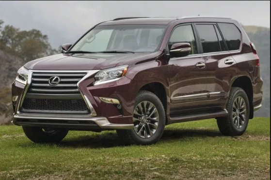 2019 Lexus Gx 470 Premium Redesign Thinking About Anything That Lexus Have Prepared For Their 2019 Selection We Might Claim That Lexus Gx Lexus Gx 460 Lexus