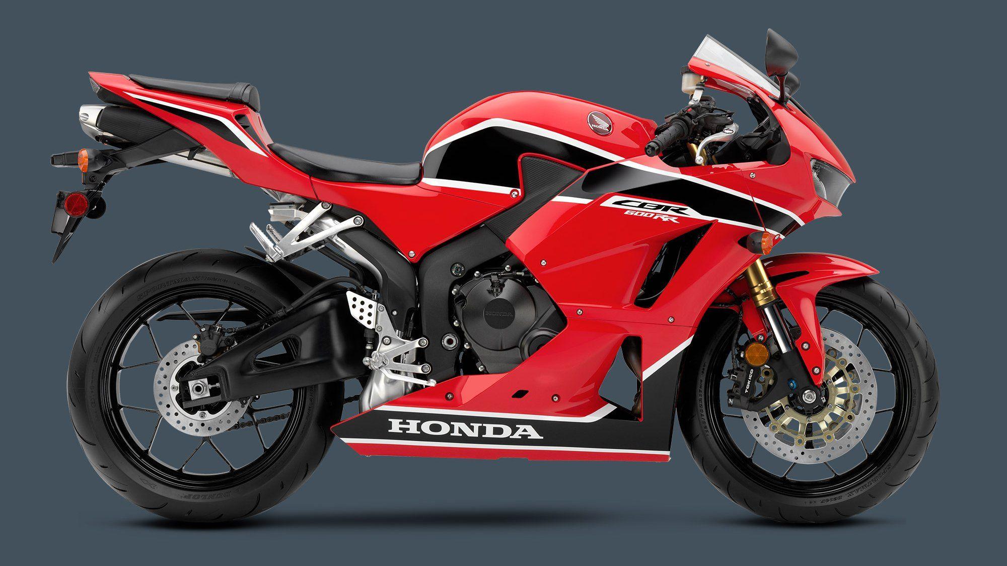 2014 2019 Honda Cbr600rr Motorcycles
