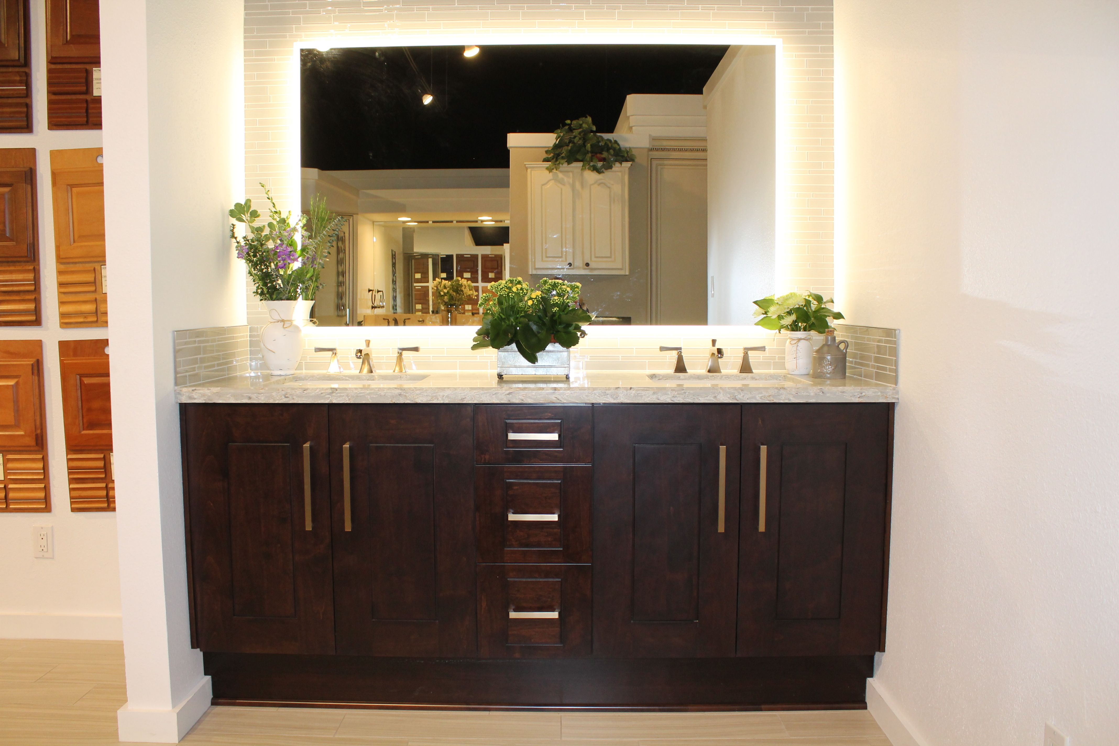 Vanity Ideas We Got Plenty In Our Anaheim Showroom Check Out