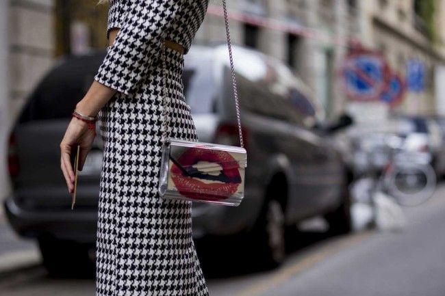 The street style details at Milan fashion week spring/summer '15 gallery - Vogue Australia