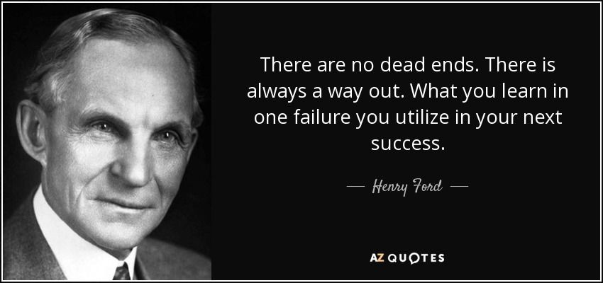 Henry Ford Quote Ford Quotes Henry Ford Quotes Henry Ford