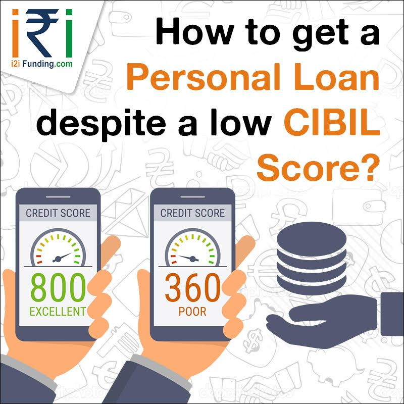 Personal Loan With Fair Credit Score