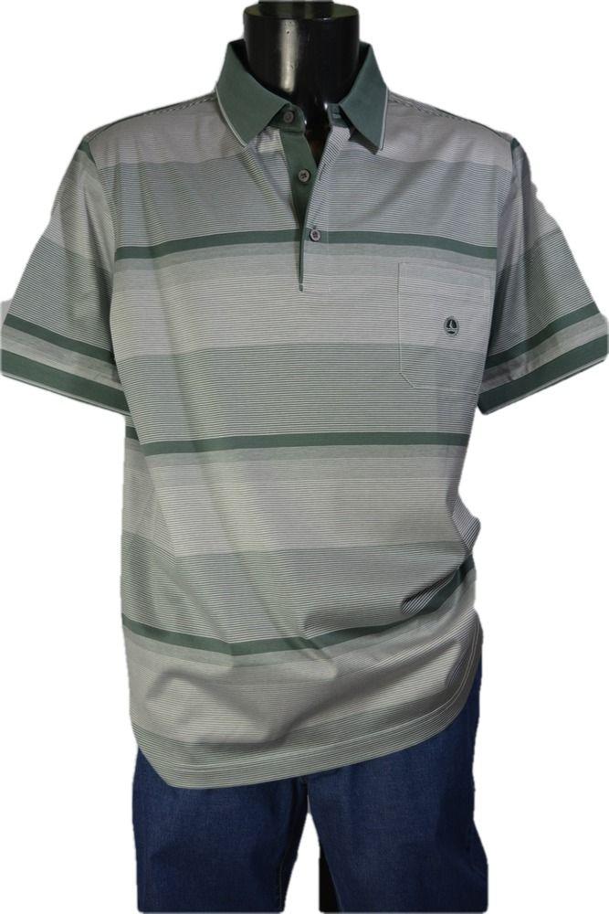taglia 40 f4592 30d05 Polo Filo di Scozia Navigare mod. 70189 | moda | Moda ...