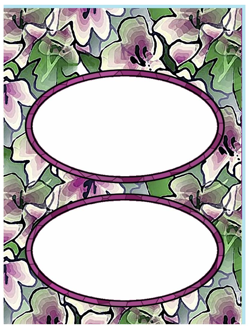 Artbyjean clip art frames collage artbyjean paper crafts artbyjean clip art frames collage artbyjean paper crafts scrapbook layout pages oval jeuxipadfo Image collections