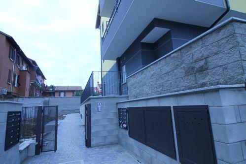 Appartamento con Terrazzo Via dei Giovi 175 Cormano - Rif. Ua6 Beatrice