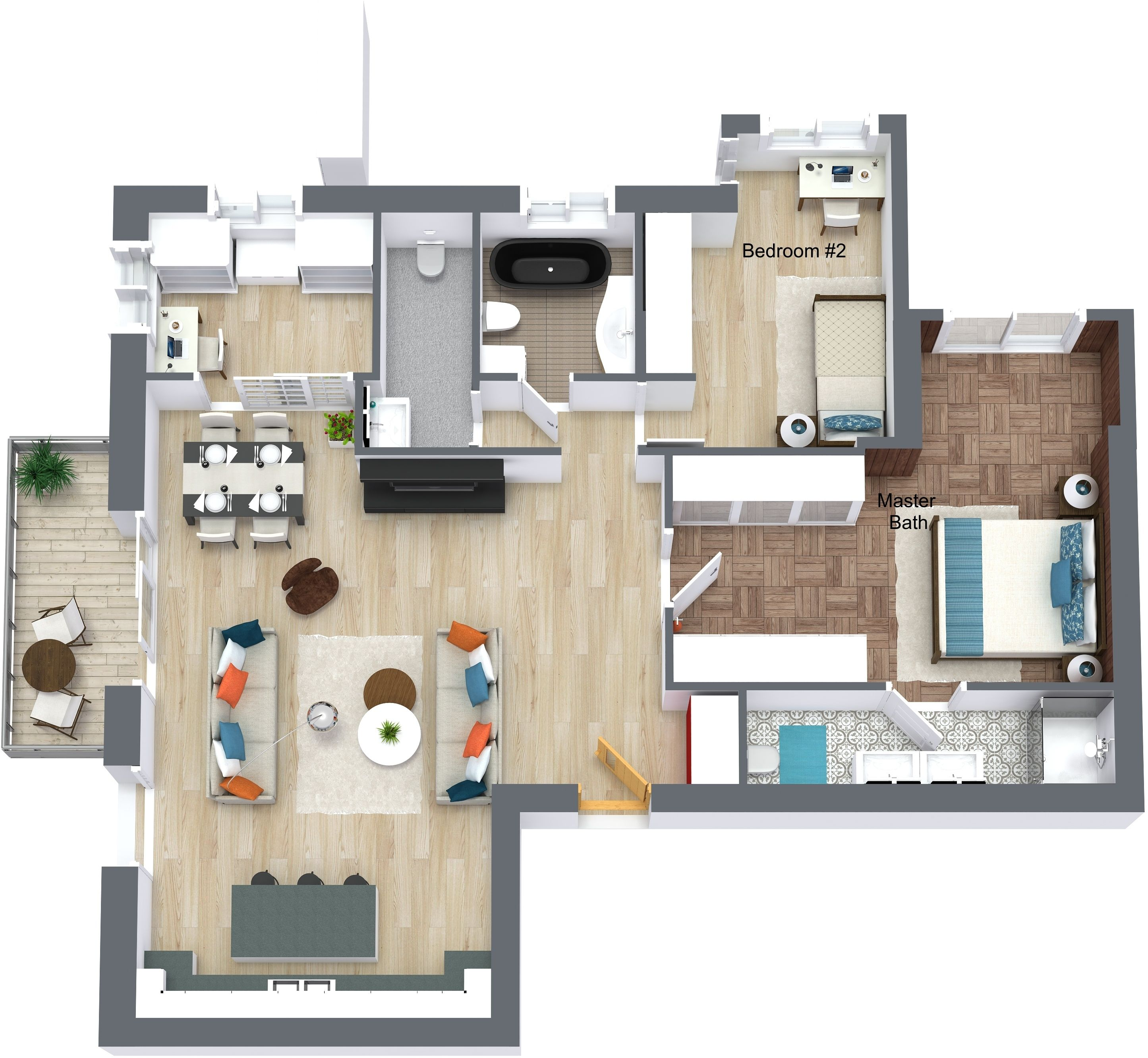 Roomsketcher Home Designer Design Floor Plans Home