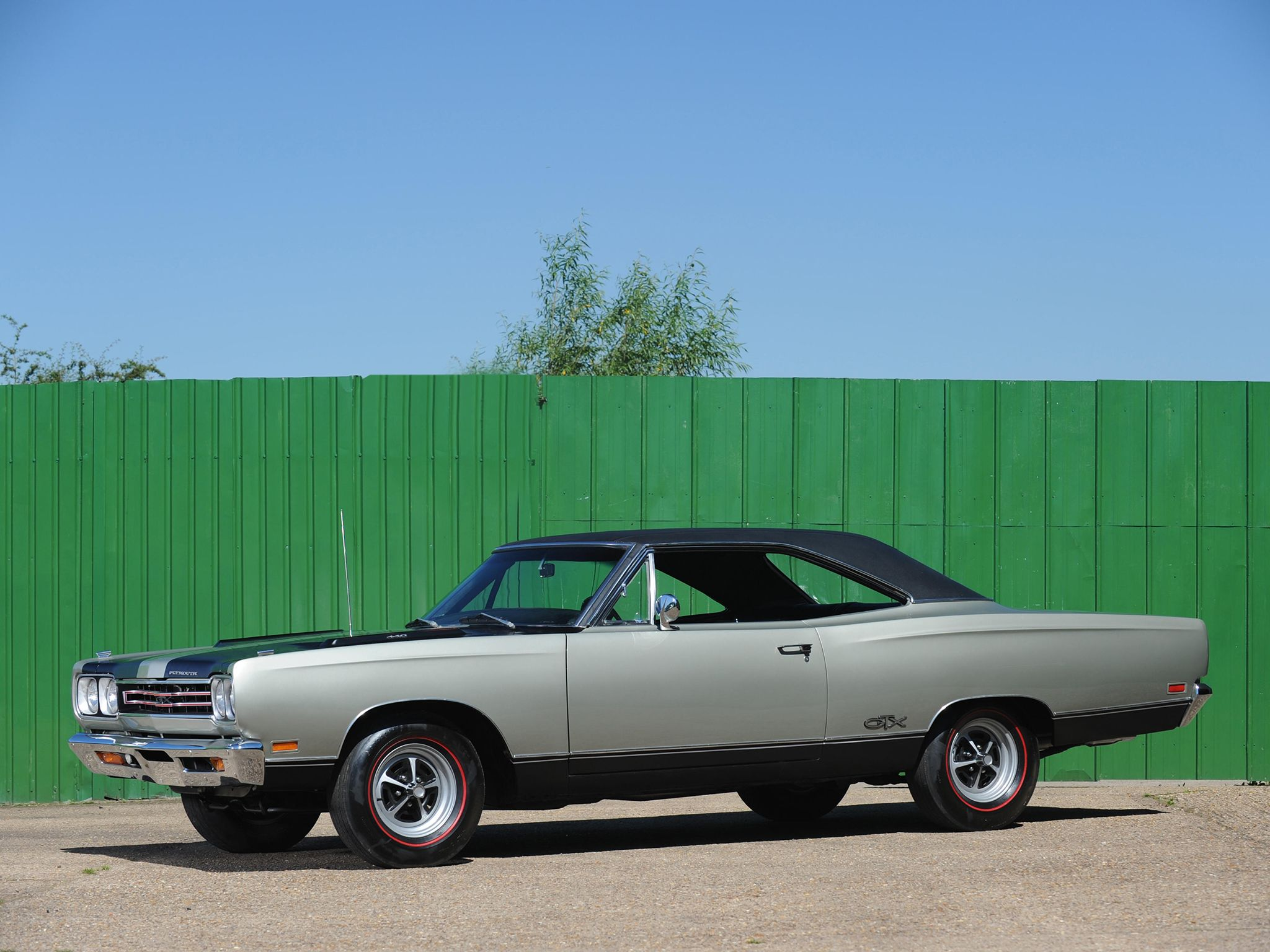 1969 Plymouth Gtx 440 My First New Car Gas Mileage Wasn T Great But Was Thirty Cents Not A Problem