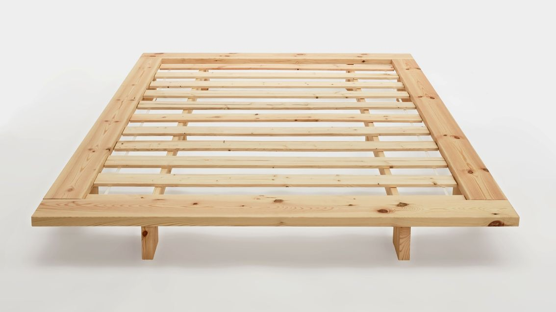 Japan Futon Bed From Futons247 Beds Delivery Throughout The Uk And