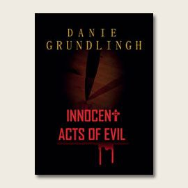 'Innocent Acts of Evil' is the true story of how a young brother and his older sister commit the brutal murder of their parents under the instructions of the sister's boyfriend, who convinces the siblings that he is the Son of God and persuades them to join his three-person home-grown cult of the Twelve Knights of God's will. It is a story about cultism, brainwashing and hijacked good intentions.