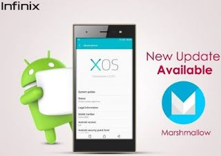How to Install XOS Chameleon V 2 0 on Infinix Zero 3 and