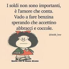 Risultati Immagini Per Battute Mafalda Con Immagini Citazioni