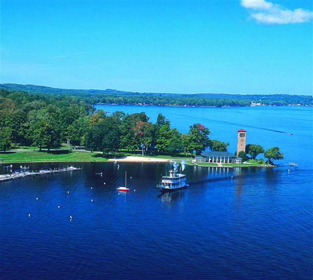 Chautaqua Lake.....I spent every summer here growing up, T and C are going next summer :)