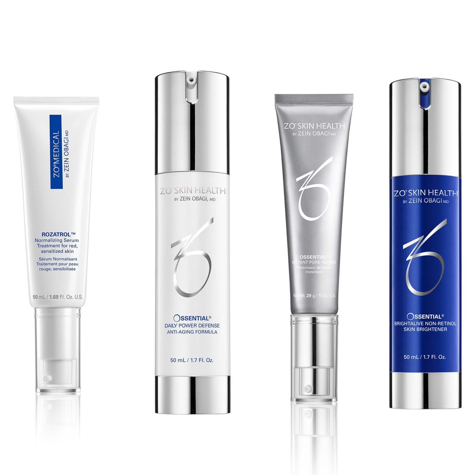6 Best Skin Care Brands By Dermatologists And Plastic Surgeons Allure Zo Skin Health Star Products In 2020 Best Skin Care Brands Skin Care Brands Anti Aging Skin Care