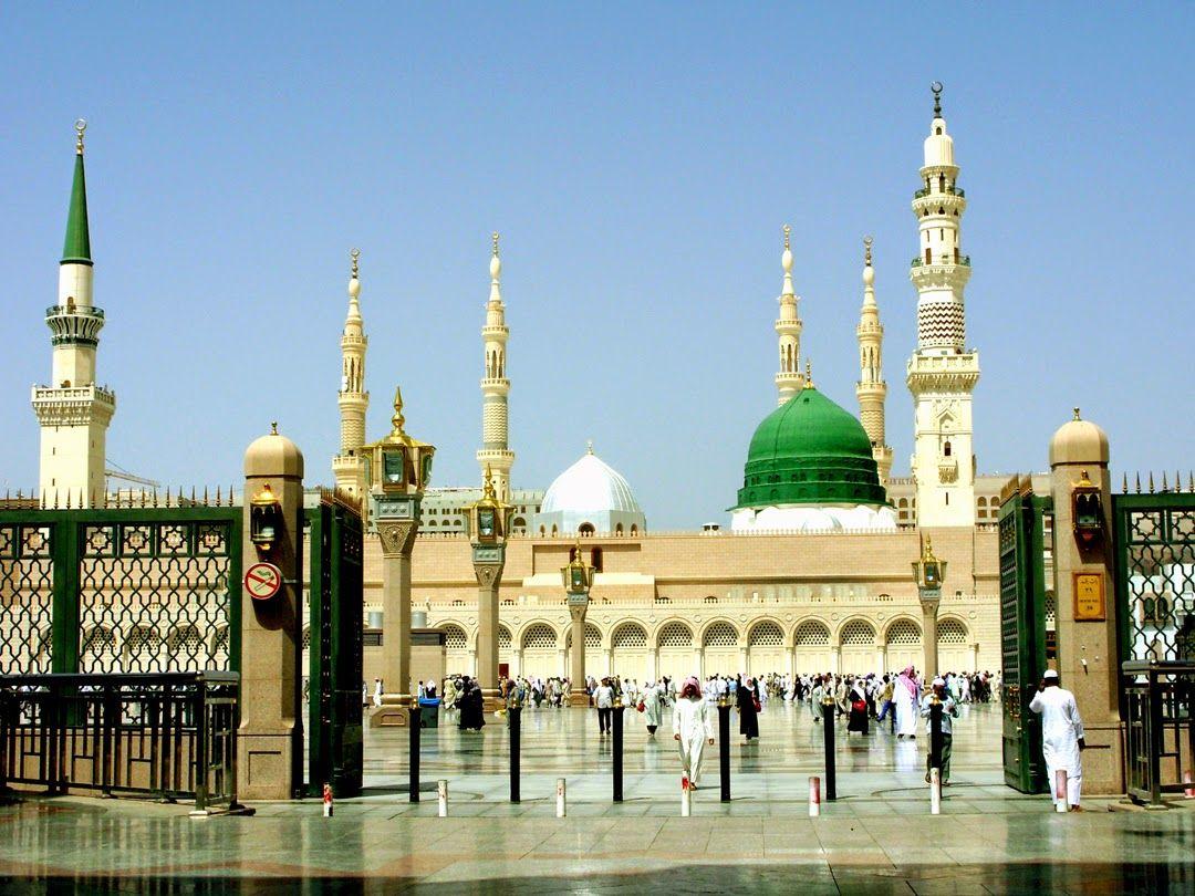 68 4k Uhd History Of Islam Islamic Wallpaper Madina